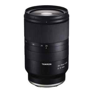 Lente F/2.8 DiIII, P/Sony   28-75mm - TAMRON-0