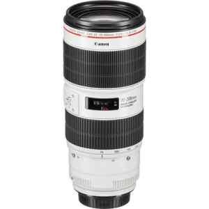Lente EF70-200MM F/2.8 L IS III USM - Canon-0