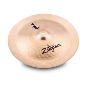 """Platillo china cymbal serie I de 18"""", Zildjian-0"""