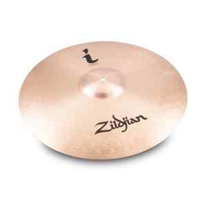 """Platillo crash-ride cymbal de 18"""", Zildjian-0"""