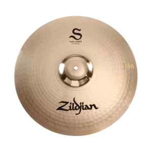 Plato 17, serie S thin crash cymbal, Zildjian-0