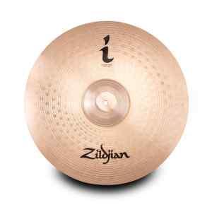 """Platillo crash-ride cymbal de 20"""", Zildjian-0"""