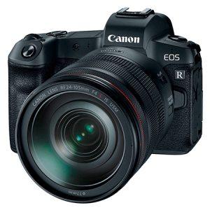 Camara | EOS R 24-105 USM - CANON-0