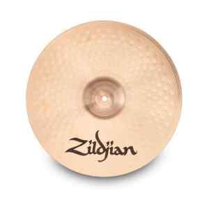 "Platillo crash cymbal 16"", Zildjian-0"
