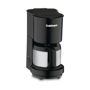 Cafetera | DCC-450BK - Cuisinart-0