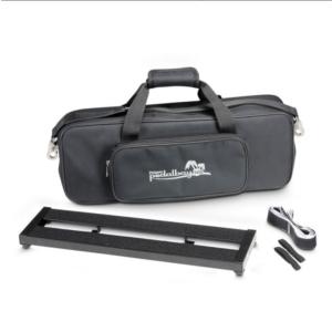 Estuche pedalboard universal para efectos con estuche de 50 cm. | PPEDALBAY50S - PALMER-0