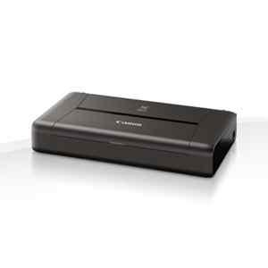 Impresora portátil PIXMA IP110 - Canon-0