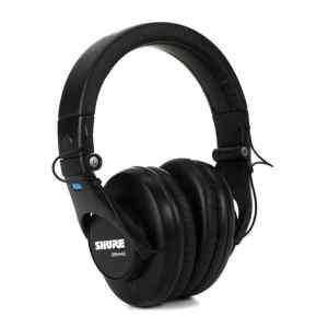Audifonos para estudio de Amplio rango SRH440 - Shure-0