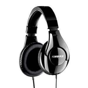 Audífonos Profesionales cerrados SRH240A - Shure-0