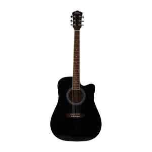 Paquete de Guitarra electro-acustica PREAMPLIFICADOR ET-V   WA90CEBPAKEC - Washburn-0