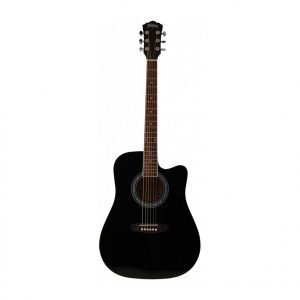 Guitarra electro-acustica | WA90CEB-W-U - WASHBURN-0