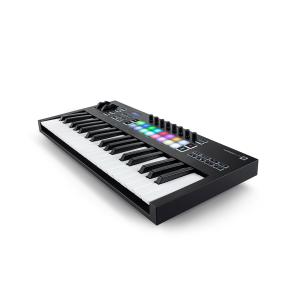 CONTROLADOR MIDI USB PARA MAC/PC/IOS | LAUNCHKEY 37 Mk3 - NOVATION-0