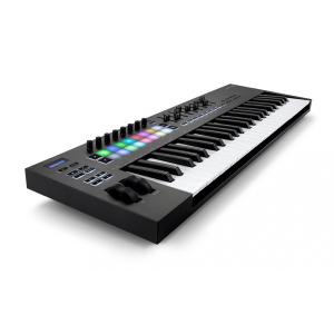 CONTROLADOR MIDI USB PARA MAC/PC/IOS | LAUNCHKEY 49 Mk3 - NOVATION-0