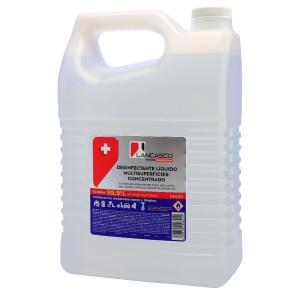 Desinfectante Liquido Multisuperficies concentrado | Galon - LANCASCO-0