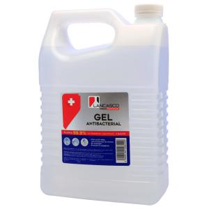 Alcohol en Gel Antibacterial | Galon - LANCASCO-0