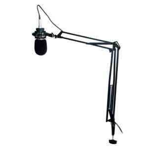 Pedestal de escritorio para micrófono con brazo DST260 - PROEL -0