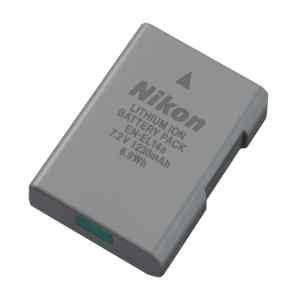 Batería original para cámara D3400   EN-EL14A - NIKON-0