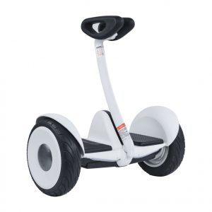 Scooter electrico Ninebot S - Segway-0