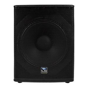 Subwoofer activo | PSW18ASW - LS SYSTEMS-0