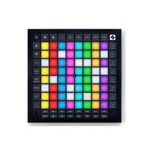 Controlador Midi USB 64 PADS Sensibles | LAUNCHPAD PRO MK3 - NOVATION-0
