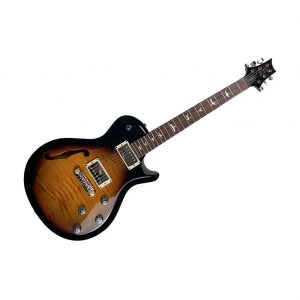 Guitarra electrica tri color | S2 SINGLECUT - PRS-0