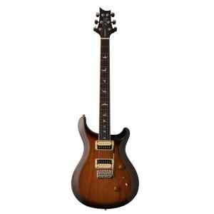 Guitarra Electrica   SE CUSTOM 24 TOBACCO SUNBURST - PRS-0