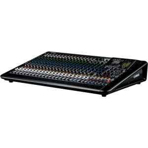 Consola analoga de 24 canales   MGP24X - YAMAHA-0