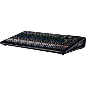 Consola analoga de 32 canales   MGP32X - YAMAHA-0