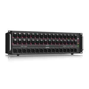 Caja de escenario de 32 preamplificadores | S32 - BERHINGER-0