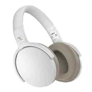 Audifonos Over Ear Blancos Inalambricos Plegables | HD350BT WHITE - SENNHEISER-0