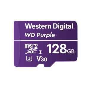 Tarjeta de memoria flash | Purple WDD128G1P0A 128GB - WD-0