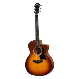 Guitarra electroacustica | 114CE SB DIRECTO - TAYLOR-0