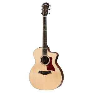 Guitarra electroacustica | 214CE CF DLX DIRECTO - TAYLOR-0