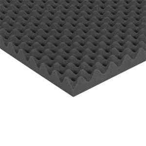 Panel Acústico de 100cm x 50cm I AIXFOAM-0