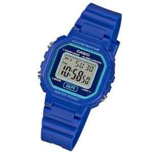Reloj digital   LA-20WH-2ADF - CASIO-0