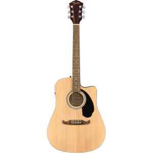 Guitarra electroacustica | 0971113521 - FENDER-0