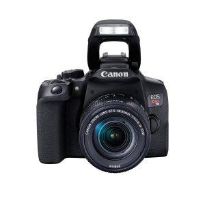 Camara   REBEL T8I 18 55MM IS STM - Canon-0