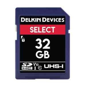 Memoria sd 32gb l DELKIN DEVICES-0