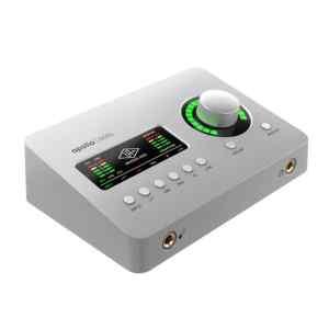 INTERFASE DE AUDIO APOLLO SOLO, USB-C 3 2IN-2OUT | APLSU - Universal Audio-0