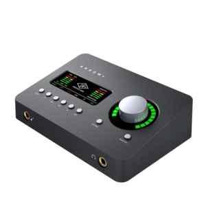 INTERFASE DE AUDIO ARROW, THUNDERBOLT 3 | ARROW - Universal Audio-0