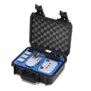 Caja para baterias y dron | MAVIC AIR 2 FLY MORE COMBO - GPC-0