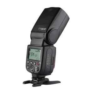 Flash speedlite (MANUAL) para Sony | TT600S - GODOX-0
