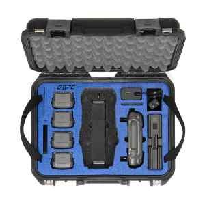 Caja para baterias y dron | DJI MAVIC 2 PRO OR ZOOM WITH 3 BATTERIES - GPC-0