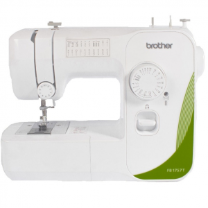 Máquina de coser 17 puntadas l FB1757T - Brother-0