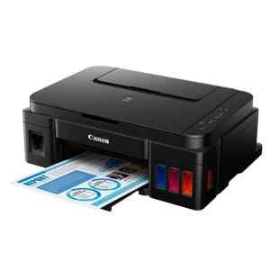 Impresona multifuncional PIXMA G3100 | CANON-0