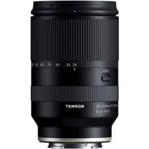 Lente 28-200mm F/2.8-5.6 Di III P/SONY   AFA071S700 - TAMRON-0