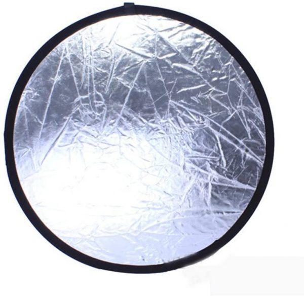 Reflector plegable 5 en 1 80CMS | RFT-06-8080 - GODOX-21603