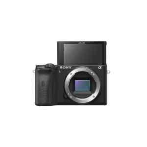 Camara fotografica solo cuerpo l ALPHA 6600 - SONY-0