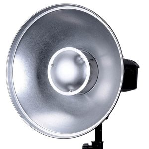 Beauty Dish con difusor de panal | BDR-W420+C-01 - GODOX-0