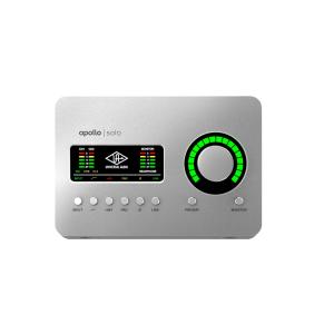 Interfase de audio THUNDERBOLT 3 2IN-2OUT l APLS-HE - Universal audio-0